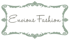 Envious Fashion Ltd Logo